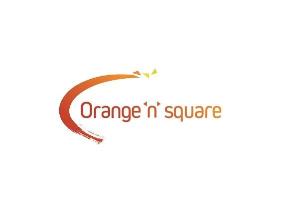 Logo_orangeNsquare